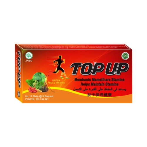Top Up - Strip